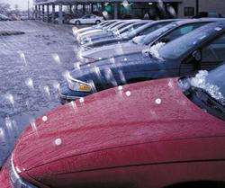 Chicago Hail Damage Repair